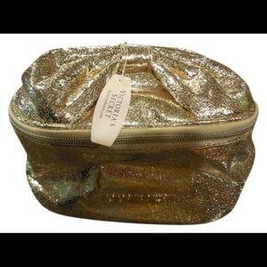 Victoria Secret Cosmetic Bag NWT